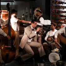 Uninvited Jazz Band